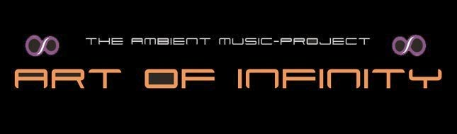 ART OF INFINITY - The Ambient Music-Project logo